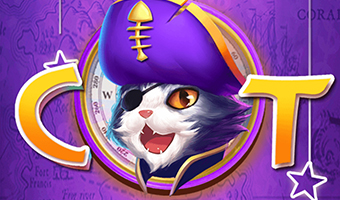 《Treasure Cats Casino》